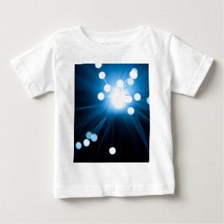繊維光学の概要 ベビーTシャツ