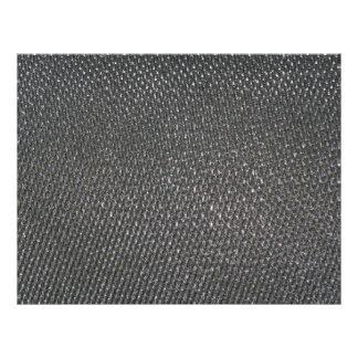 織られる実質の未加工カーボン繊維 チラシ