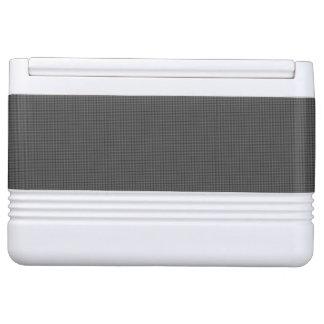 織り方-灰色 IGLOOクーラーボックス