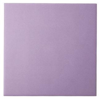 織り目加工の薄紫の色 タイル