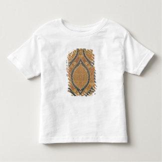 織物のパネル、第16または17世紀 トドラーTシャツ