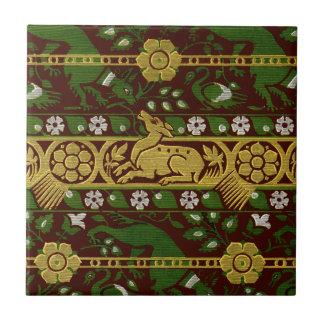 織物パターン#3 @ Stylnic タイル