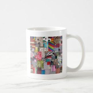 織物 コーヒーマグカップ