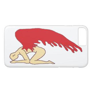 罪深い天使 iPhone 8 PLUS/7 PLUSケース
