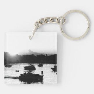 置n湾の写真 キーホルダー