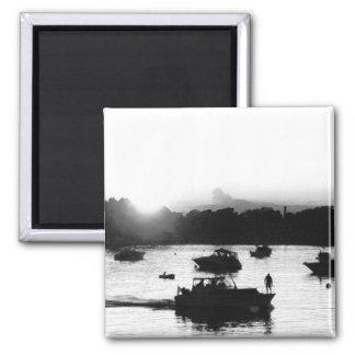 置n湾の写真 マグネット