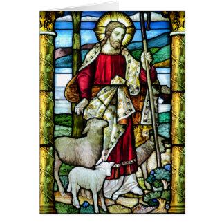 羊飼いカード カード