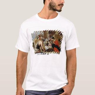 羊飼い、c.1638の崇敬 tシャツ