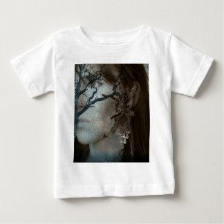 美しいおよび獣 ベビーTシャツ