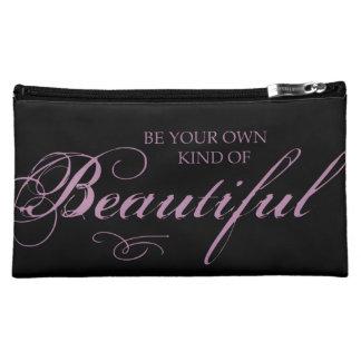 美しいがあって下さい コスメティックバッグ