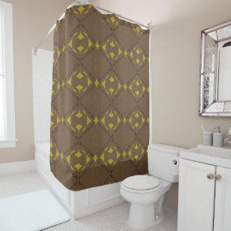 美しいがある方法 シャワーカーテン