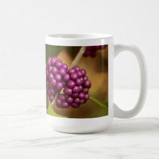 美しいの果実 コーヒーマグカップ