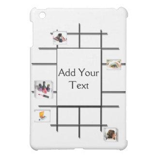 美しいの発散 iPad MINI CASE