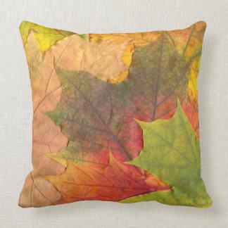美しいの秋の枕 クッション