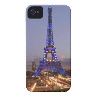 美しいエッフェル塔のiphone 4ケース Case-Mate iPhone 4 ケース