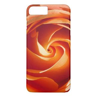 美しいオレンジは上がりました iPhone 8 PLUS/7 PLUSケース