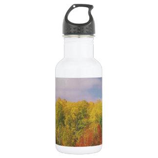 美しいカナダの秋季: 低価格 ウォーターボトル