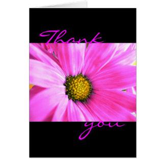 美しいギフト… カードありがとう カード