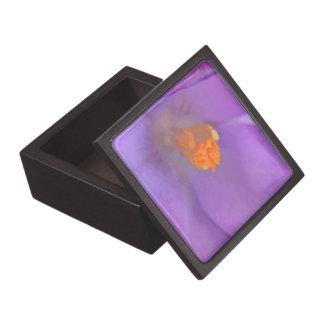 美しいクロッカスの優れたギフト用の箱 ギフトボックス