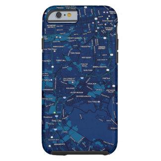美しいサンフランシスコのiPhoneの場合 ケース