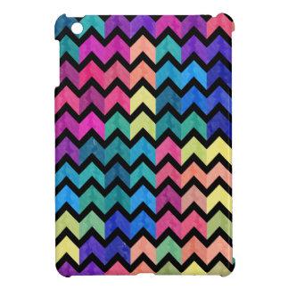 美しいシェブロンII iPad MINI カバー
