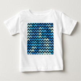 美しいシェブロンIII ベビーTシャツ