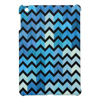 美しいシェブロンIII iPad MINI カバー