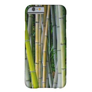 美しいタケ果樹園 BARELY THERE iPhone 6 ケース