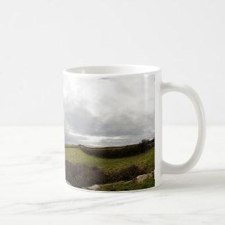 美しいデボン3 コーヒーマグカップ