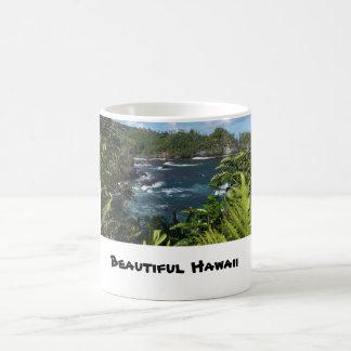 美しいハワイ(2) コーヒーマグカップ