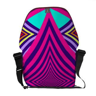 美しいバッグのデザイン メッセンジャーバッグ
