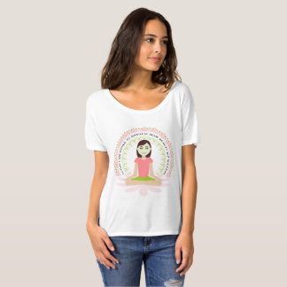 美しいビジネスはボーイフレンドのティーを明示します Tシャツ