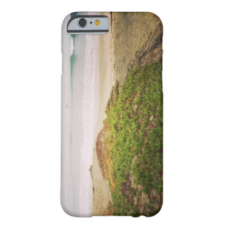 美しいビーチの電話箱 BARELY THERE iPhone 6 ケース