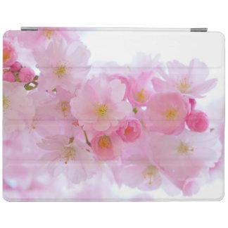 美しいピンクの日本のな桜 iPadスマートカバー