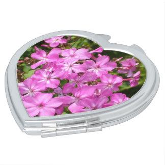 美しいピンクの花