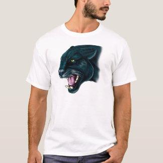 美しいブラックパンサー Tシャツ