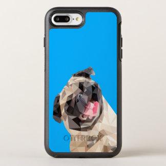 美しいモップ犬 オッターボックスシンメトリーiPhone 8 PLUS/7 PLUSケース