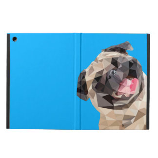 美しいモップ犬 iPad AIRケース