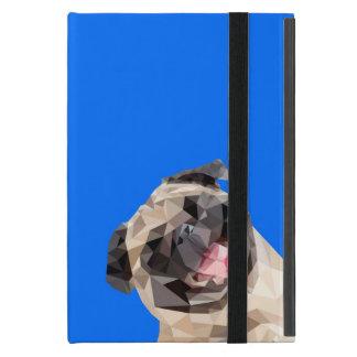 美しいモップ犬 iPad MINI ケース