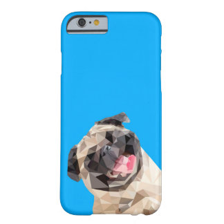 美しいモップ犬 iPhone 6 ベアリーゼアケース