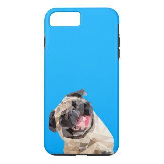 美しいモップ犬 iPhone 8 PLUS/7 PLUSケース