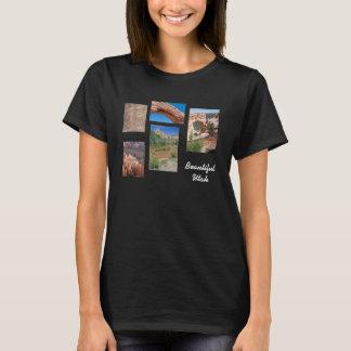 美しいユタデジタルのフォトギャラリーのワイシャツ Tシャツ
