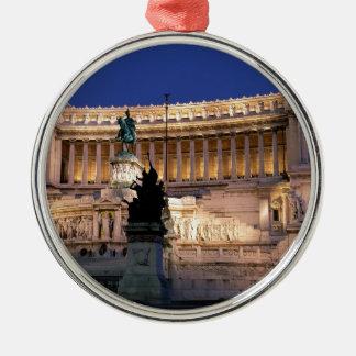 美しいローマ、イタリア メタルオーナメント