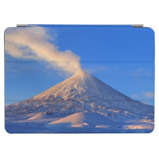 美しい冬の火山景色 iPad AIR カバー