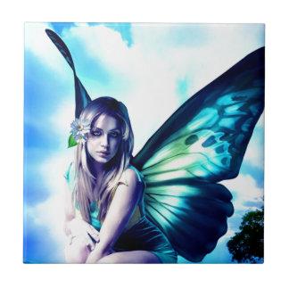 美しい妖精のプリンセス タイル