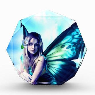 美しい妖精のプリンセス 表彰盾