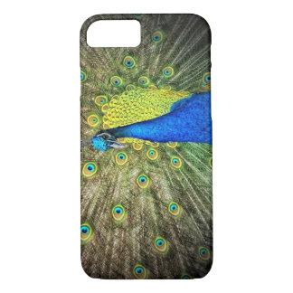 美しい孔雀のiPhone 7 iPhone 8/7ケース
