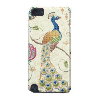 美しい孔雀 iPod TOUCH 5G ケース