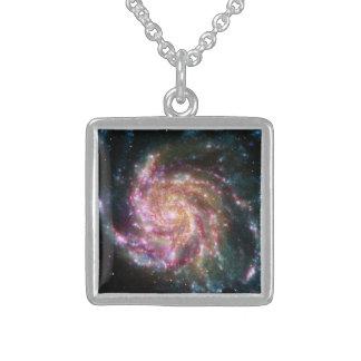 美しい宇宙のイメージ オリジナルジュエリー