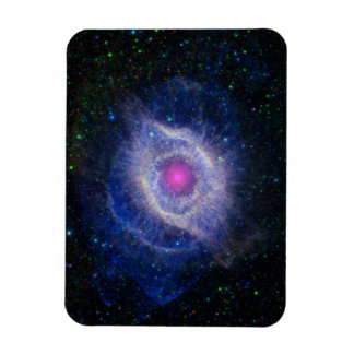 美しい宇宙のイメージ マグネット